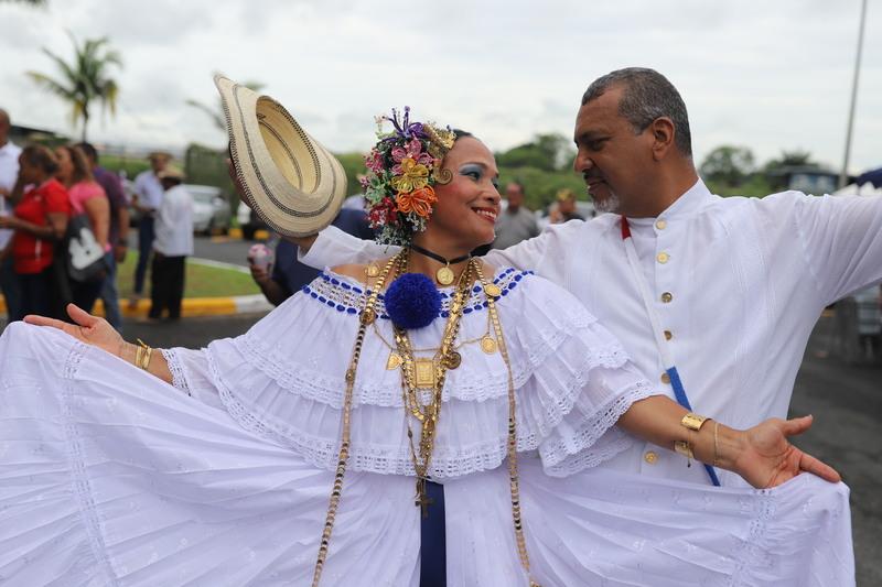 La Autoridad Aeronáutica Civil Celebra el Inicio de las Fiestas Patrias con un Gran Convivio
