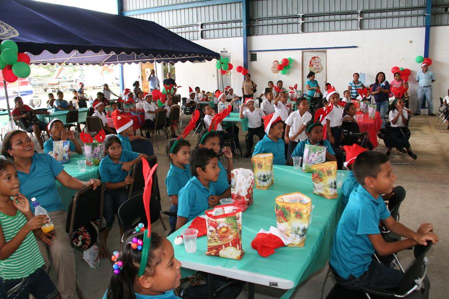 Labor Social AAC: Distrito de Chame