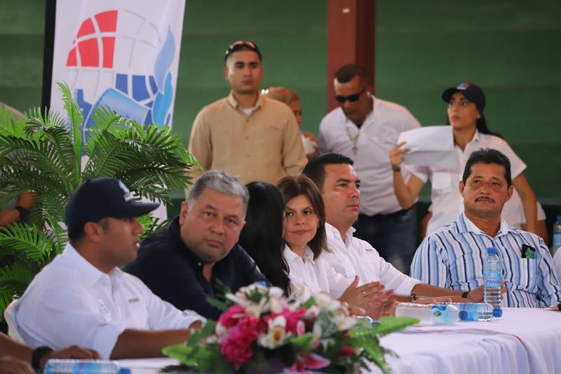 Puerto Armuelles tendrá su muelle fiscal multiuso