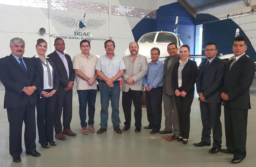 Panamá y Bolivia firman acuerdo para implementar y establecer un Sistema de Control de Seguridad Único