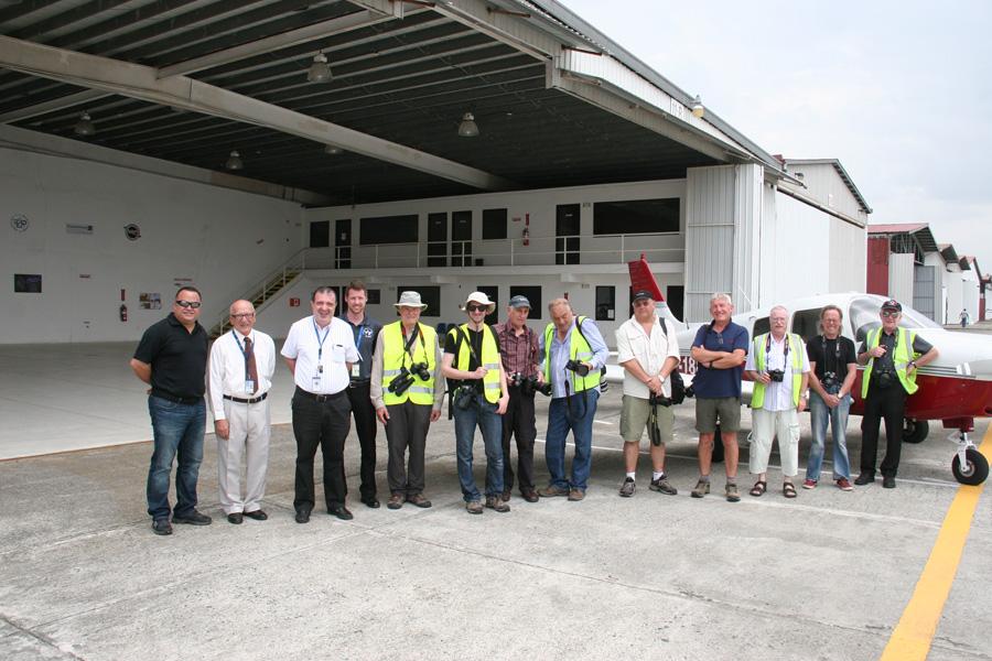 Grupo Eco Circuito de Panamá