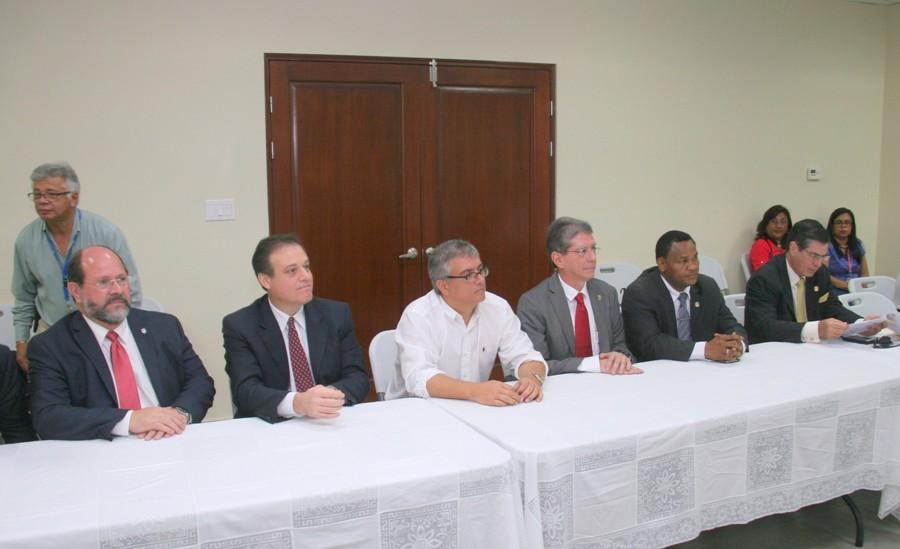 Diputados avalan gestión para mantener a Panamá a la vanguardia de la aviación