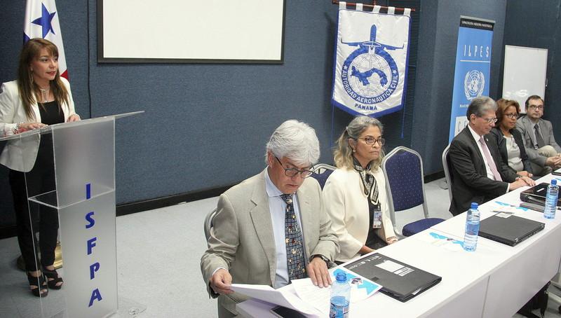 Programa de Fortalecimiento de la Gestión de la Autoridad Aeronautica Civil