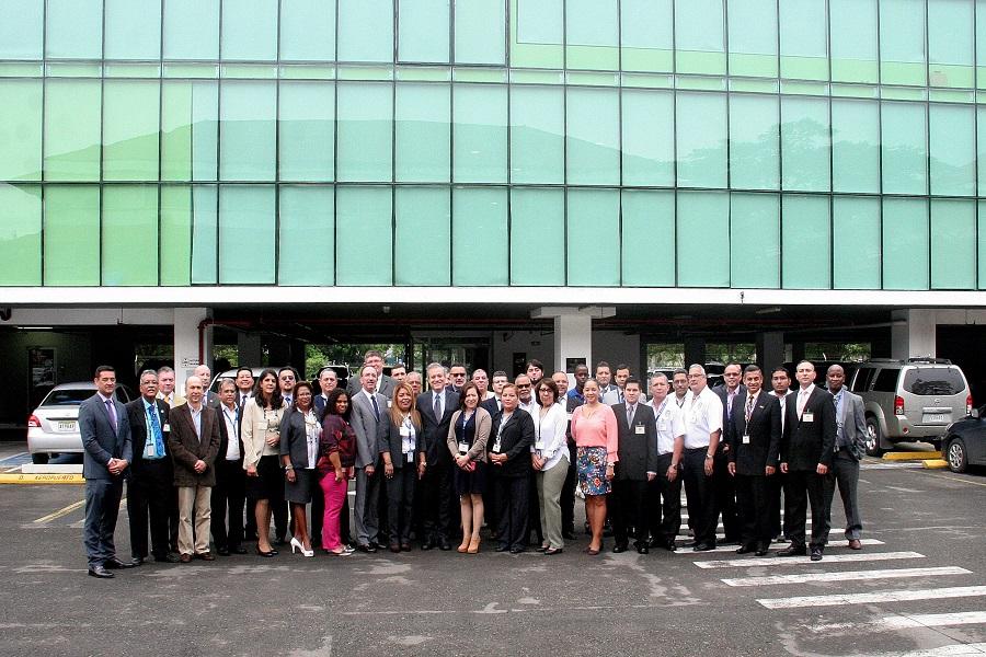 20 Países de América Latina Participan en Seminario de Meteorología Espacial en Panamá