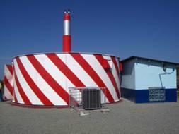 Que Es Un Radar En La Navegacion Aerea